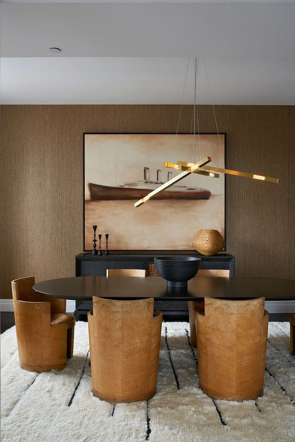 Relaxed, Sophisticated, Chic: Dining Rooms by Timothy Godbold timothy godbold Relaxed, Sophisticated, Chic: Dining Rooms by Timothy Godbold 3 pinterest