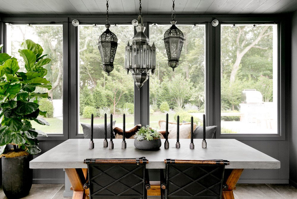 Relaxed, Sophisticated, Chic: Dining Rooms by Timothy Godbold timothy godbold Relaxed, Sophisticated, Chic: Dining Rooms by Timothy Godbold 4 1stdibs