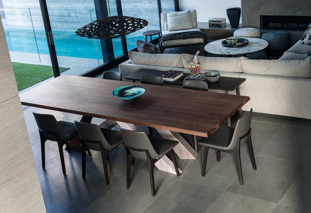 Hare + Klein: Contemporary Dining Rooms From Australia hare + klein Hare + Klein: Contemporary Dining Rooms From Australia 4 hare kelin