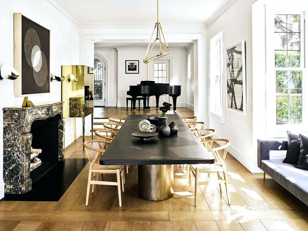NICOLEHOLLIS: Neutral Color Palettes, Rich Textures and Dark Glamour nicolehollis NICOLEHOLLIS: Neutral Color Palettes, Rich Textures and Dark Glamour 5 1stdibs
