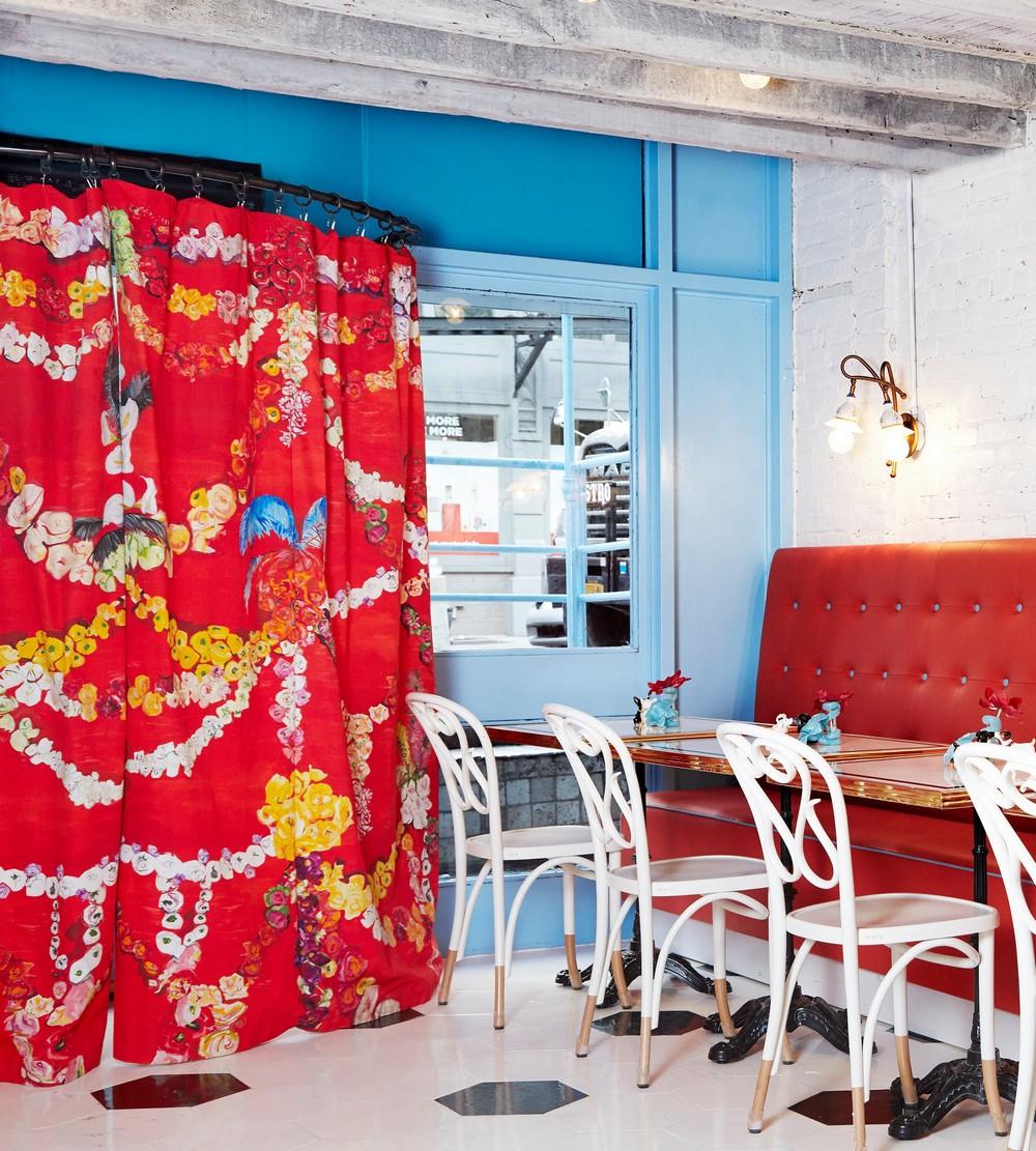 TheMess: A Luxury Restaurant Design by Sasha Bikoff sasha bikoff TheMess: A Luxury Restaurant Design by Sasha Bikoff 5 voutsa 1