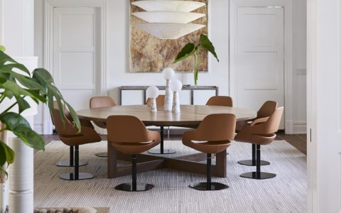 timothy godbold Relaxed, Sophisticated, Chic: Dining Rooms by Timothy Godbold featured 2020 04 02T163253