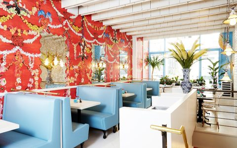 sasha bikoff TheMess: A Luxury Restaurant Design by Sasha Bikoff featured 2020 04 30T163959
