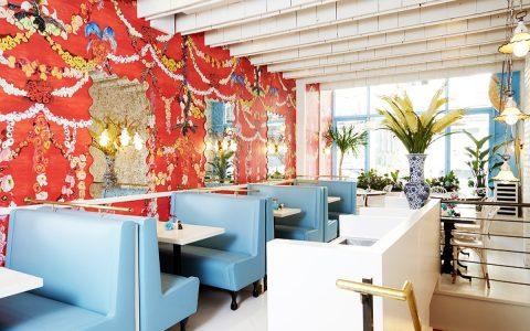 sasha bikoff TheMess: A Luxury Restaurant Design by Sasha Bikoff featured 2020 04 30T163959