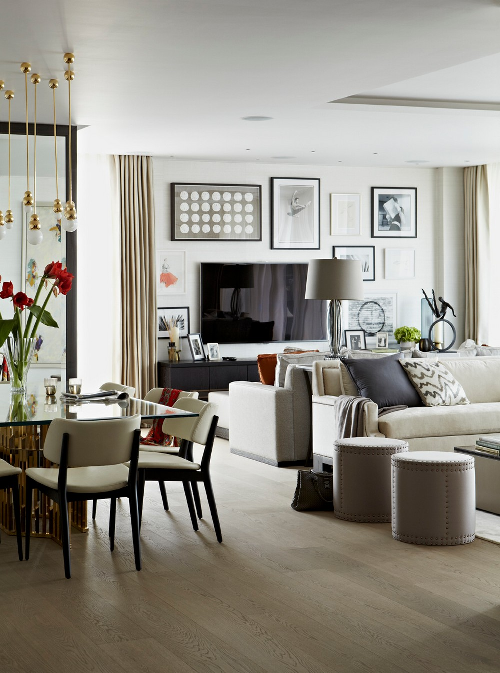Taylor Howes: Luxury Design, Bespoke Interiors and Ageless Elegance taylor howes Taylor Howes: Luxury Design, Bespoke Interiors and Ageless Elegance 2 homify