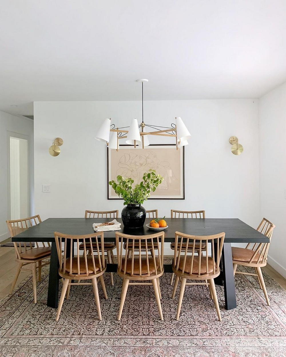 A Laid Back California Aesthetic: Dining Rooms by Amber Interiors amber interiors A Laid Back California Aesthetic: Dining Rooms by Amber Interiors 4 amber lewis