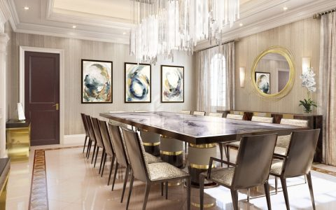 Ovadia Design Group: Inventive Ideas For Timeless Dining Rooms ovadia design group Ovadia Design Group: Inventive Ideas For Timeless Dining Rooms featured 2020 06 17T115038