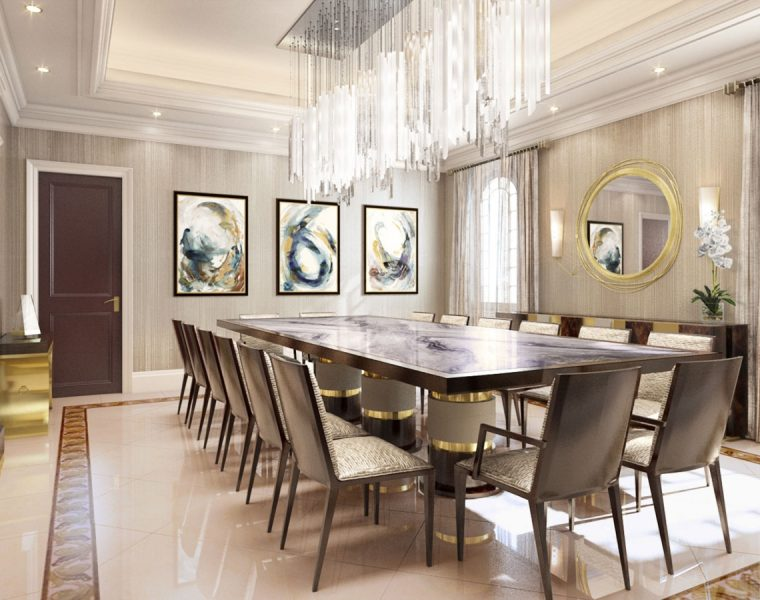 Ovadia Design Group: Inventive Ideas For Timeless Dining Rooms ovadia design group Ovadia Design Group: Inventive Ideas For Timeless Dining Rooms featured 2020 06 17T115038 dining tables About featured 2020 06 17T115038
