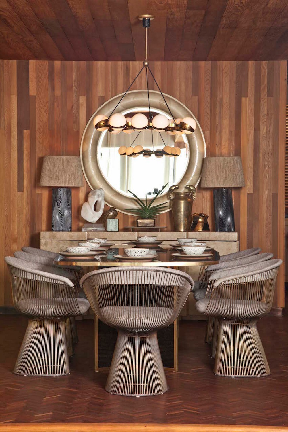 Kelly Wearstler's Most Ambitious Dining Room Projects kelly wearstler Kelly Wearstler's Most Ambitious Dining Room Projects 10 Amazing Dining Room Ideas to Inspire You Today 10