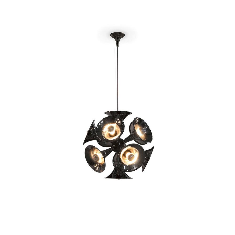 Luxury Lighting: Dining Room Ideas From Mid-century To Contemporary