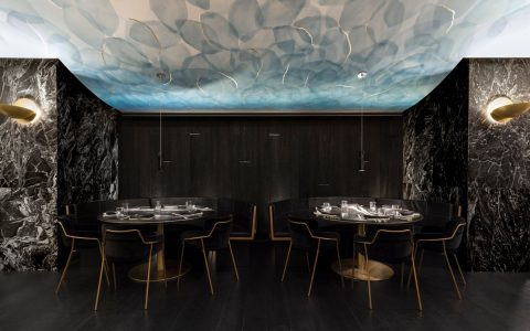 Inspiration Time: Phenomenal Dining Room Designs by Studio Munge studio munge Inspiration Time: Phenomenal Dining Room Designs by Studio Munge featured 2020 07 15T102359