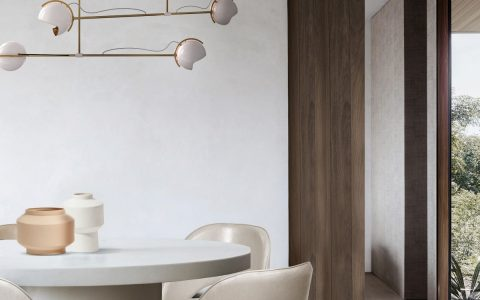 dining room Luxury Lighting: Dining Room Ideas From Mid-century To Contemporary featured 2020 07 29T171251