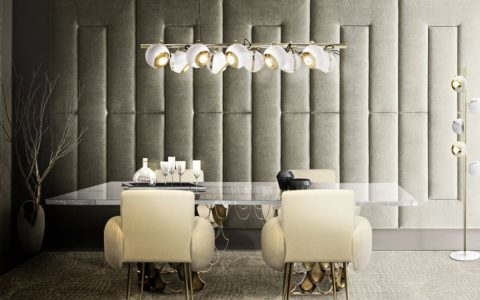 The Top 6 Trending Dining Room Ideas dining room ideas The Top 6 Trending Dining Room Ideas featured 2020 08 05T113749