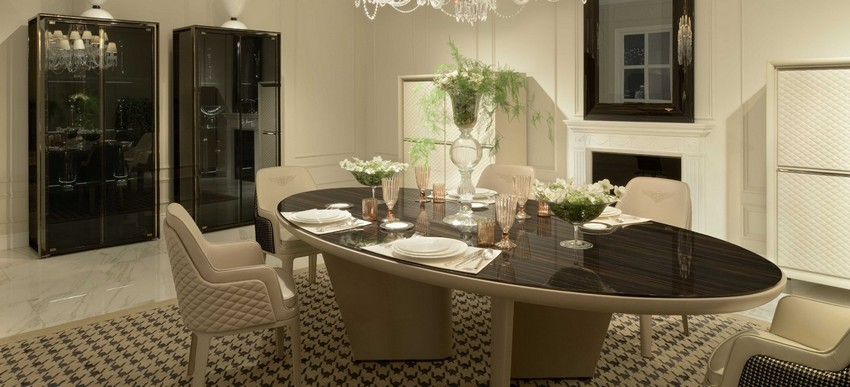 Top Luxury Furniture Brands For An Imposing Dining Room dining room Top Luxury Furniture Brands For An Imposing Dining Room BentleyHomeCollectionBEMadeleydiningtableKendalchairs df3f81408a314906e124ba9f5ed2f02e