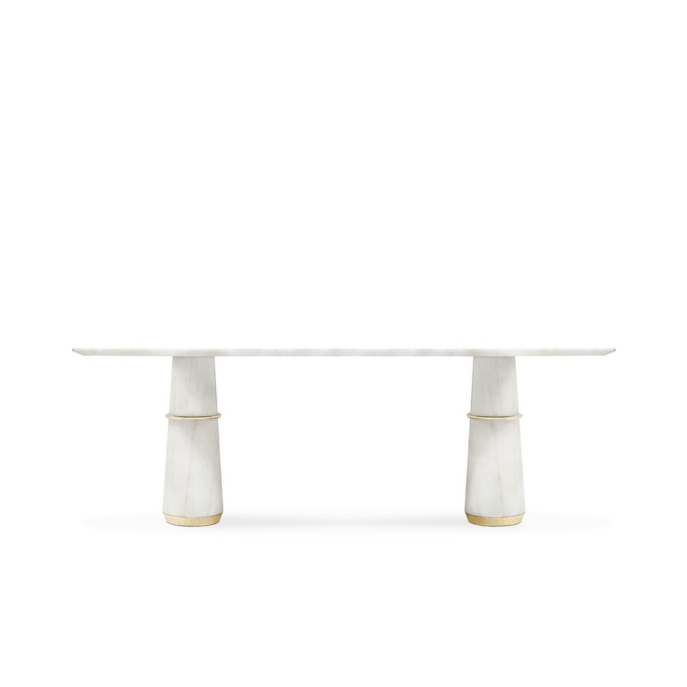 Emily Summers: Superb Architecture, Modern Design and Homely Interiors modern design Emily Summers: Superb Architecture, Modern Design and Homely Interiors bb agra dining table 2 imagem principal 1200x1200 1