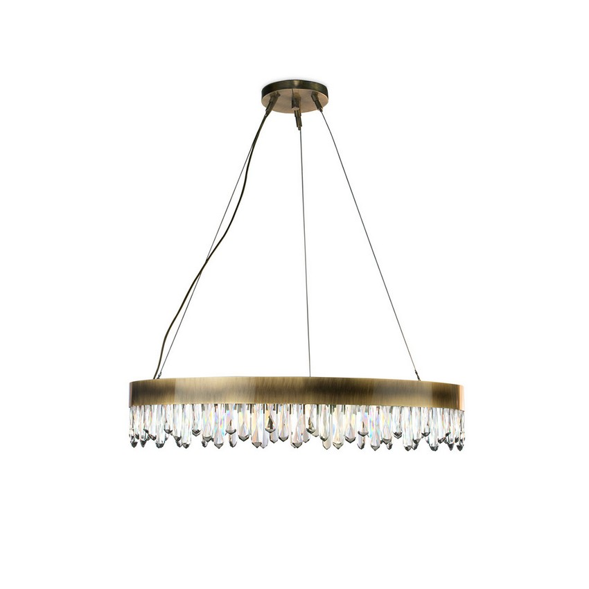 Top Luxury Furniture Brands For An Imposing Dining Room dining room Top Luxury Furniture Brands For An Imposing Dining Room brabbu naicca suspension