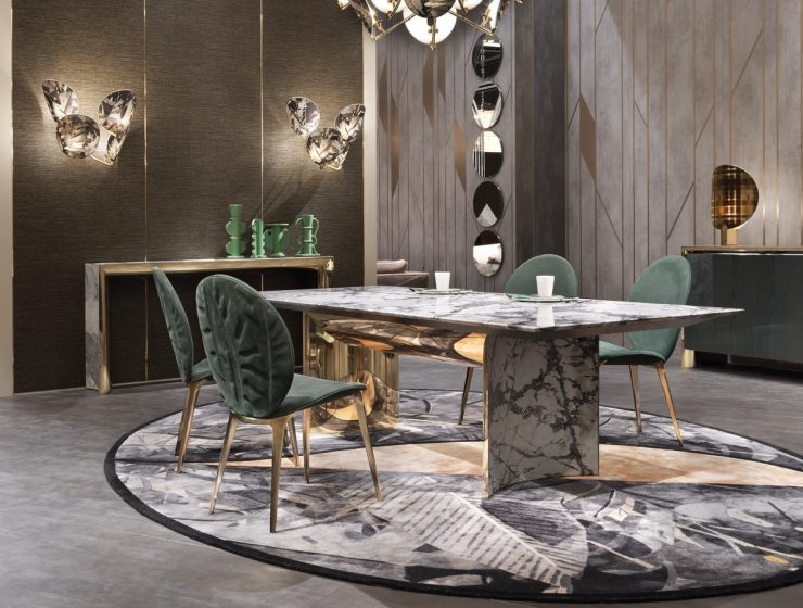 Top Luxury Furniture Brands For An Imposing Dining Room dining room Top Luxury Furniture Brands For An Imposing Dining Room featured 2020 10 21T103140
