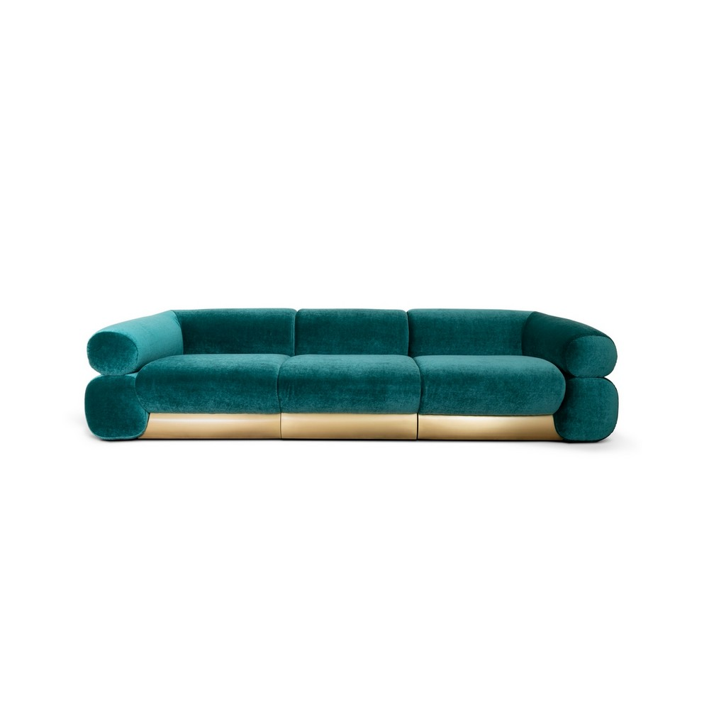 The New Mid-century Collection By Studiopepe and Essential Home studiopepe The New Mid-century Collection By Studiopepe and Essential Home fitzgerald sofa essential home 01