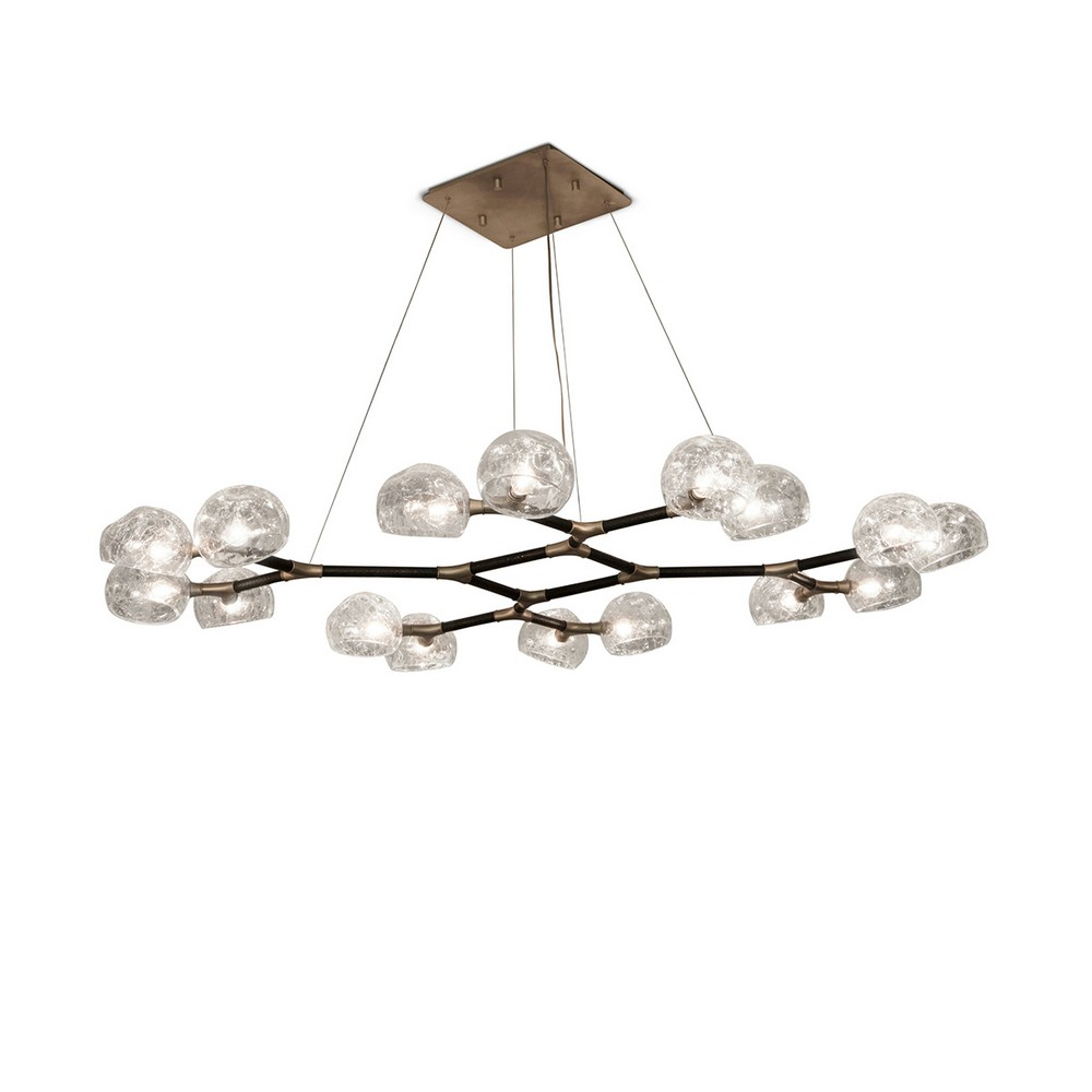 Emily Summers: Superb Architecture, Modern Design and Homely Interiors modern design Emily Summers: Superb Architecture, Modern Design and Homely Interiors horus II suspension lamp brabbu 01