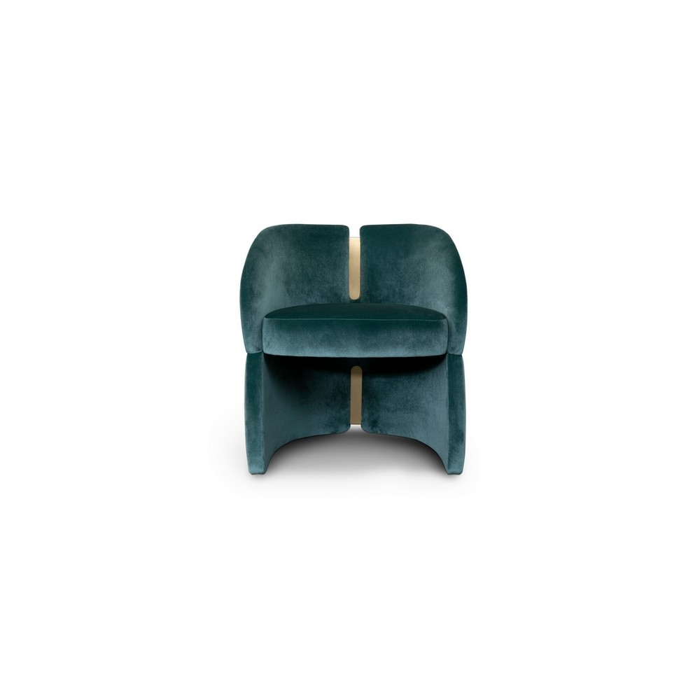 The New Mid-century Collection By Studiopepe and Essential Home studiopepe The New Mid-century Collection By Studiopepe and Essential Home isadora dining chair essential home 01