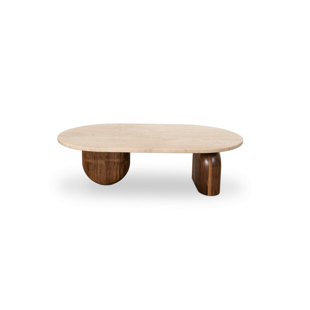 The New Mid-century Collection By Studiopepe and Essential Home studiopepe The New Mid-century Collection By Studiopepe and Essential Home philip center table essential home 01 1
