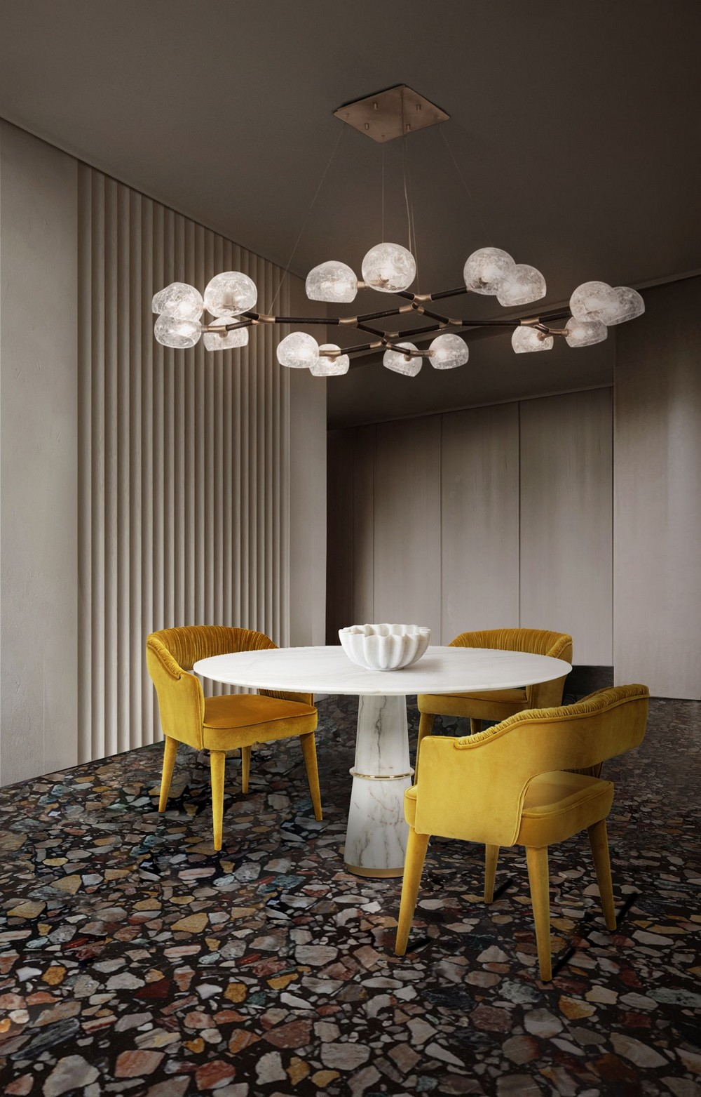 A Selection of Colorful Luxury Furniture For Your Dining Room luxury furniture A Selection of Colorful Luxury Furniture For Your Dining Room 2sKvTOw