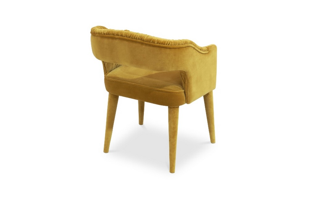 A Selection of Colorful Luxury Furniture For Your Dining Room luxury furniture A Selection of Colorful Luxury Furniture For Your Dining Room STOLA Dining Chair The Dinner Guest You Have Been Expecting 4