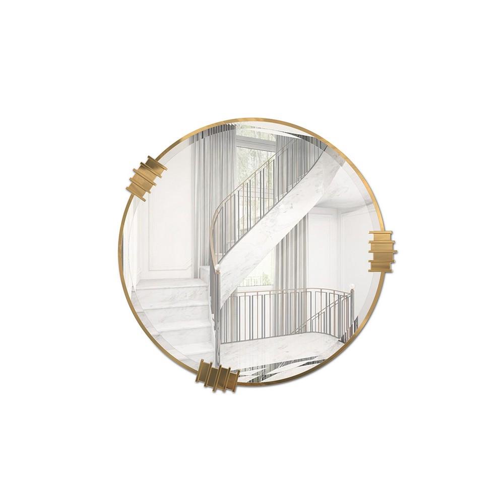7 Luxury Mirrors That Will Bring Life To Your Contemporary Dining Room luxury mirrors 7 Luxury Mirrors That Will Bring Life To Your Contemporary Dining Room vertigo mirror 01
