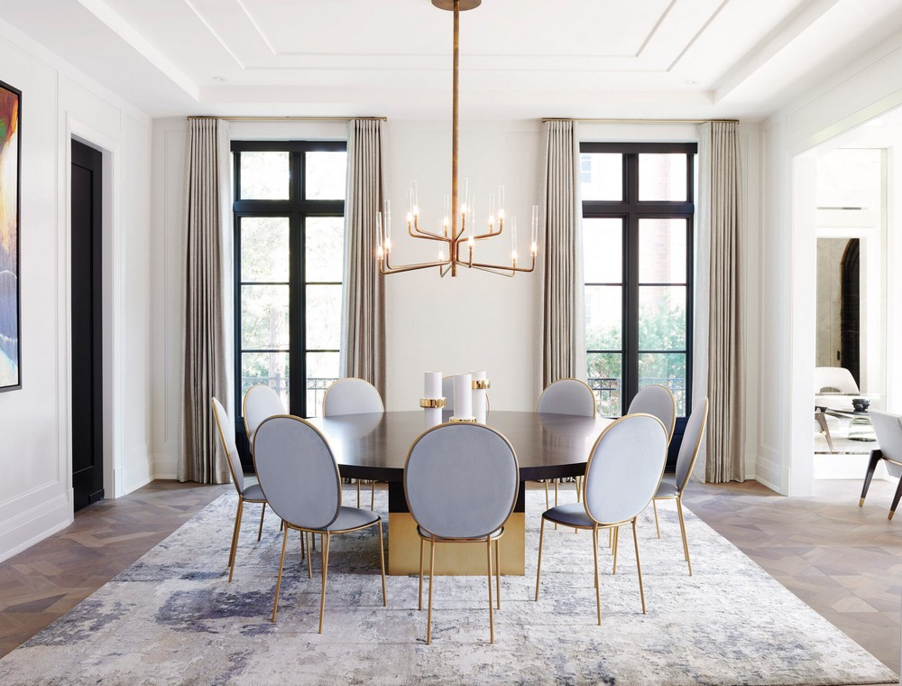 Top 15 Interior Designers From Toronto toronto The Best Interior Designers From Toronto coe mudford