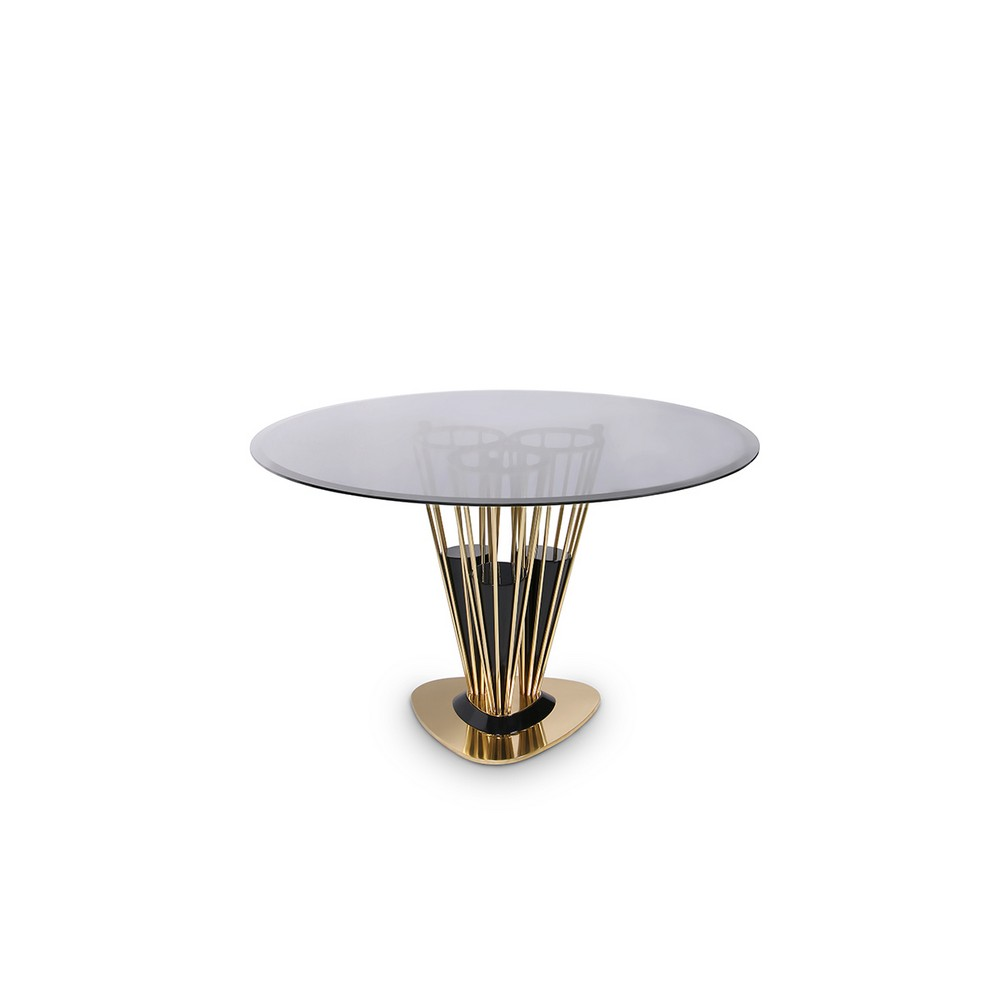 2020 In Retrospective: The Best Dining Tables and Chairs dining tables 2020 In Retrospective: The Best Dining Tables and Chairs eh winchester dining table imagem principal