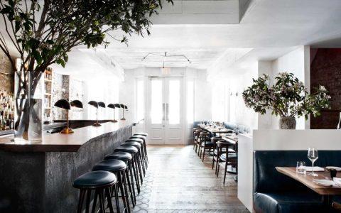 Forward-Thinking Design: Restaurants by Alexander Waterworth Interiors alexander waterworth interiors Forward-Thinking Design: Restaurants by Alexander Waterworth Interiors featured 2020 12 03T162717