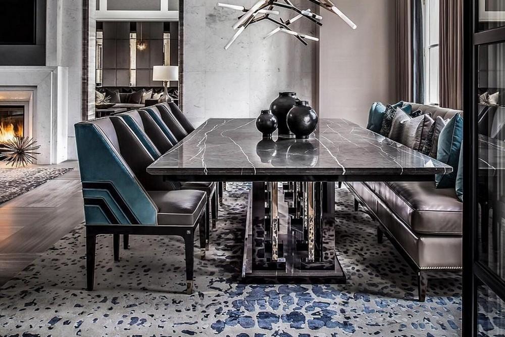 toronto The Best Interior Designers From Toronto ferris