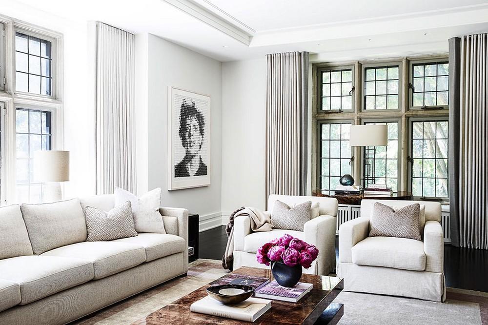 toronto The Best Interior Designers From Toronto julie 1