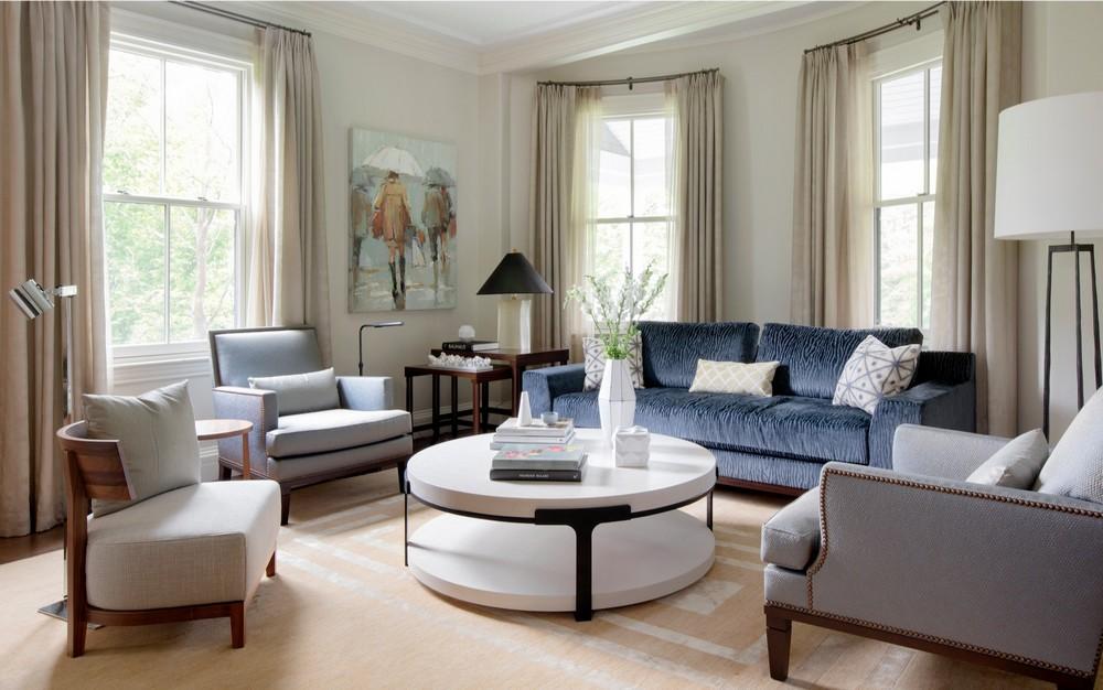 Top 15 Interior Designers From Boston boston The Best Interior Designers From Boston kristen rivoli