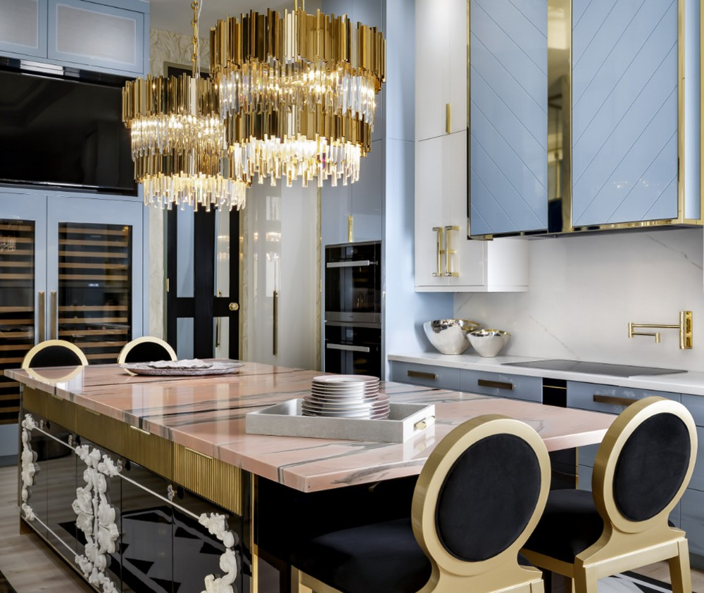 Top 20 Interior Designers From Toronto toronto The Best Interior Designers From Toronto lori morris