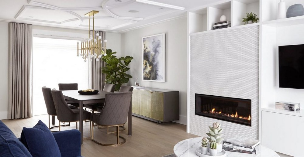Top 20 Interior Designers From Toronto toronto The Best Interior Designers From Toronto lux design