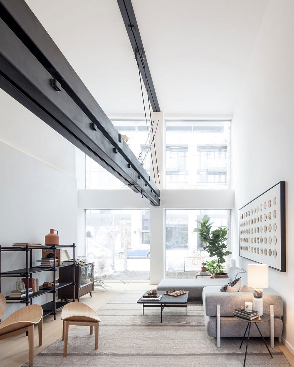 Top 20 Interior Designers From Toronto toronto The Best Interior Designers From Toronto mason studio