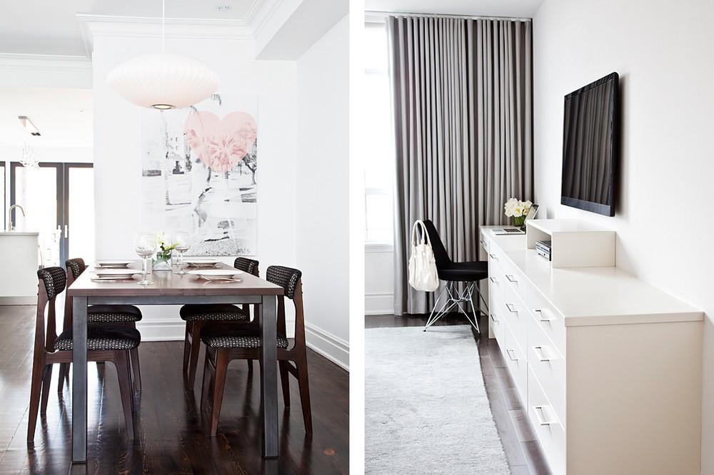 Top 20 Interior Designers From Toronto toronto The Best Interior Designers From Toronto palmerston design consukltants
