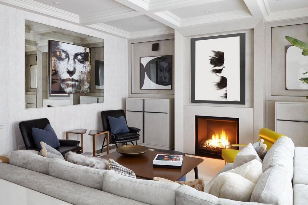 toronto The Best Interior Designers From Toronto stacy