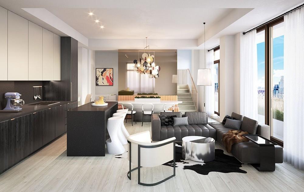 toronto The Best Interior Designers From Toronto tomas pearce