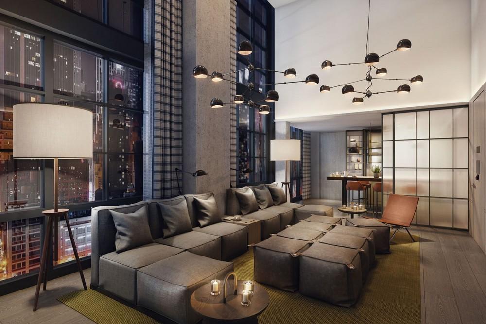 toronto Top 20 Interior Designers From Toronto yabu pushelberg
