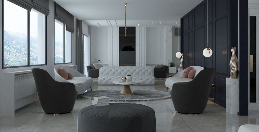 Top 14 Interior Designers From Beirut beirut The Best Interior Designers From Beirut 1