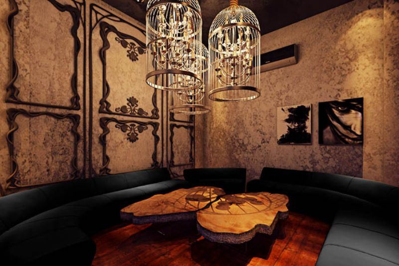Top 20 Interior Designers From Delhi delhi Top 20 Interior Designers From Delhi 10