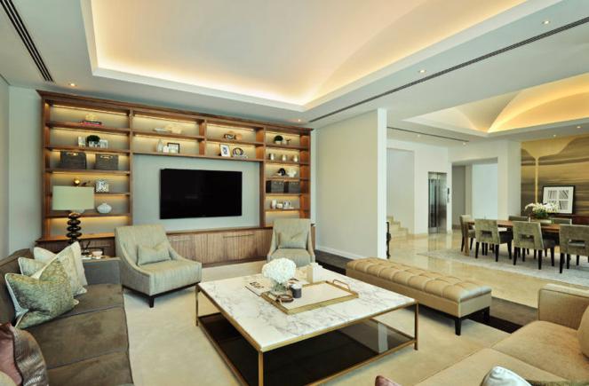 Top 25 Interior Designers From Manama interior designers from manama Top 25 Interior Designers From Manama 9