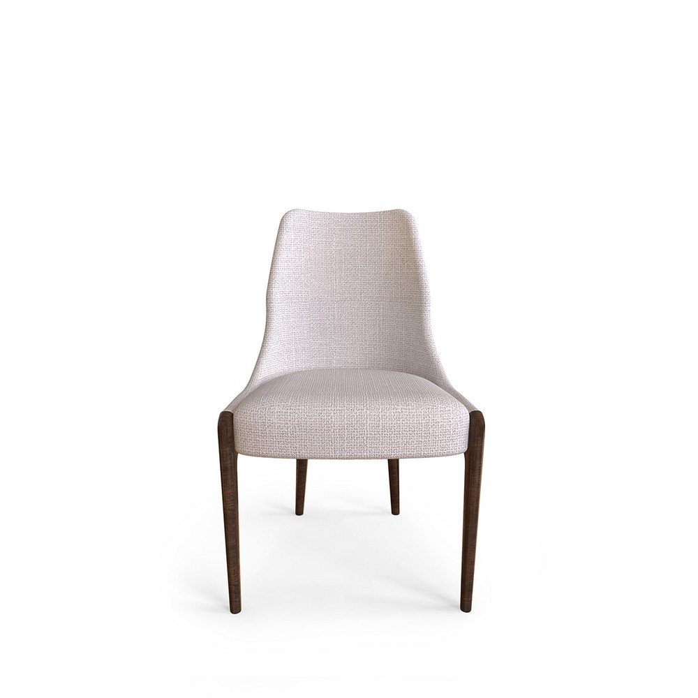 Luxury Dining Chairs To Transform Your Next Dining Room Project dining chairs Luxury Dining Chairs To Transform Your Next Dining Room Project CaffeLatte Moka Armchair 01