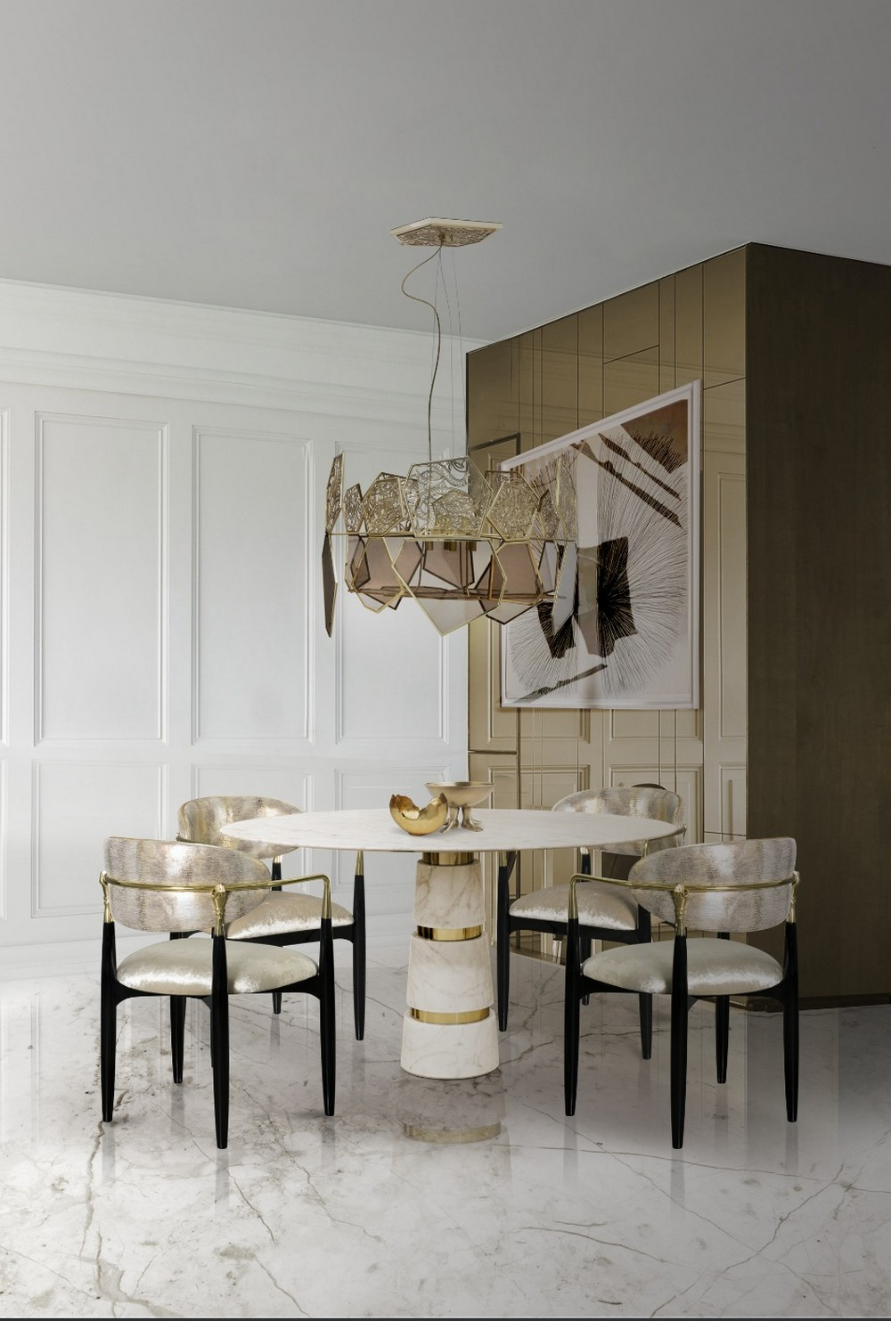The Perfect Element For Stylish Settings: 10 Dining Tables You'll Love dining tables The Perfect Element For Stylish Settings: 25 Dining Tables You'll Love WhatsApp Image 2021 01 04 at 10