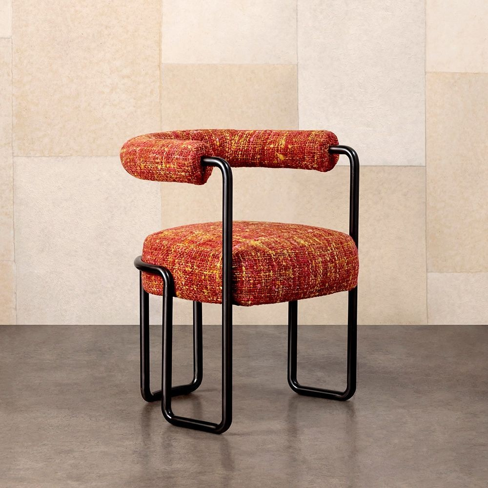 dining chairs Luxury Dining Chairs To Transform Your Next Dining Room Project ardent kewlly