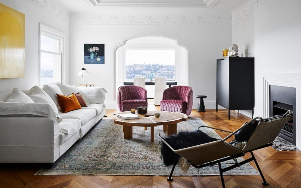 Top 20 Interior Designers From Sydney interior designers from sydney Top 20 Interior Designers From Sydney arentpyke