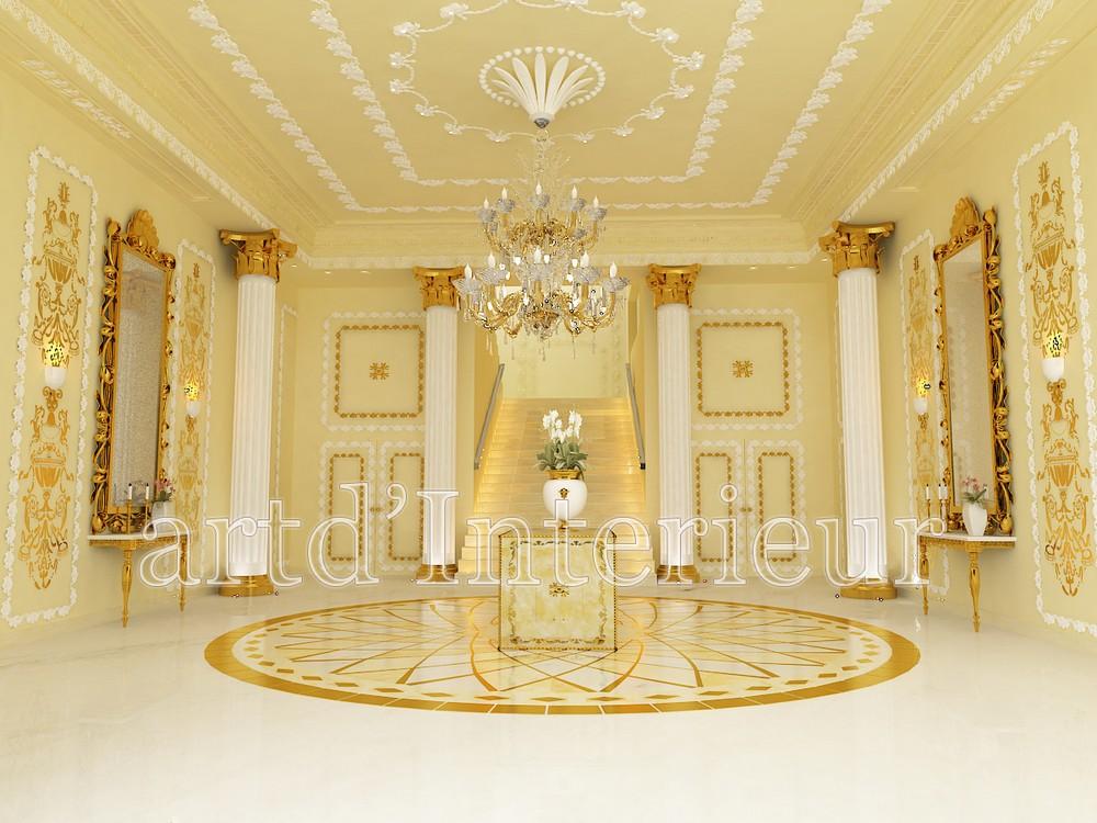 Top 25 Interior Designers From Manama interior designers from manama Top 25 Interior Designers From Manama art interieur