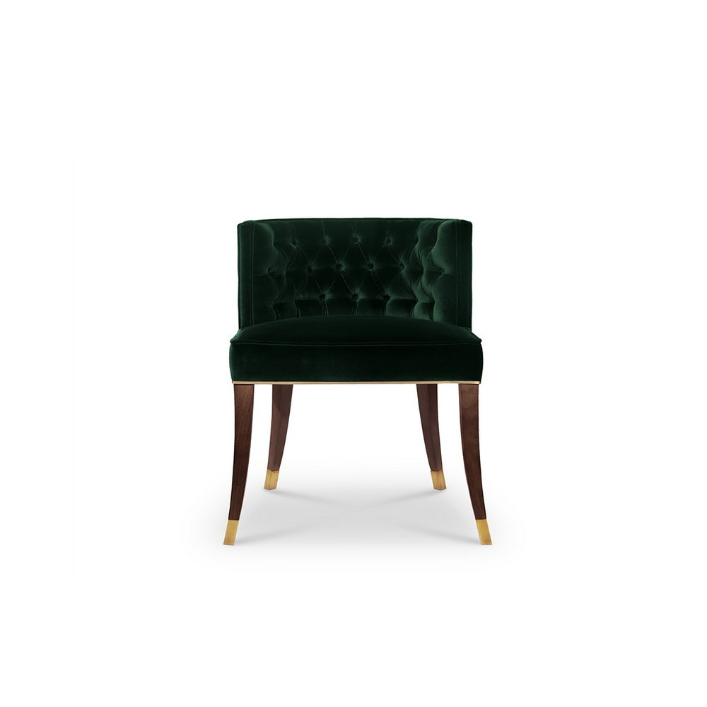 Luxury Dining Chairs To Transform Your Next Dining Room Project dining chairs Luxury Dining Chairs To Transform Your Next Dining Room Project bb bourbon dinning chair 1200x1200 imagem principal 1